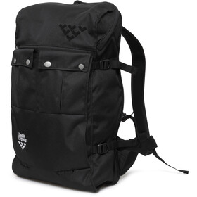 black crows Dorsa 20 Backpack Black